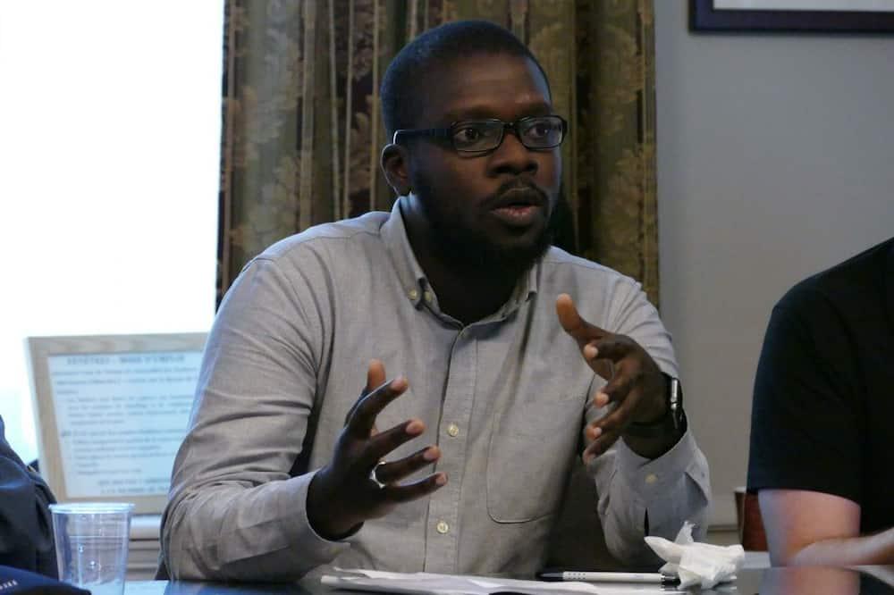 Alex Ezanagu: Picha za Profesa Mnigeria Aliyeteka Moyo wa Bintiye Ruto