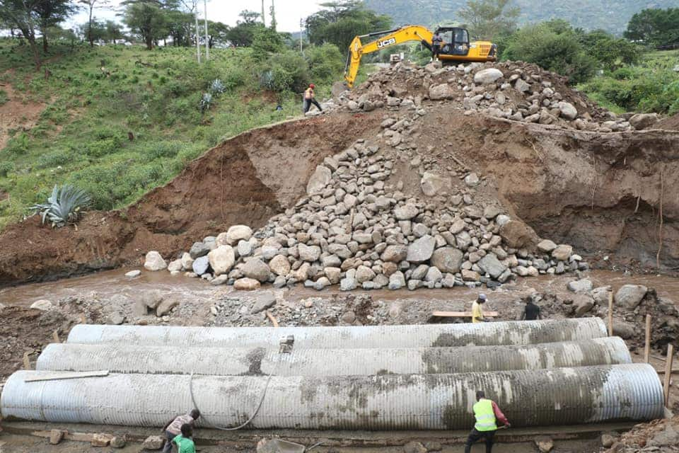 Prayer service for over 50 West Pokot landslide victims to be held today in Kapenguria