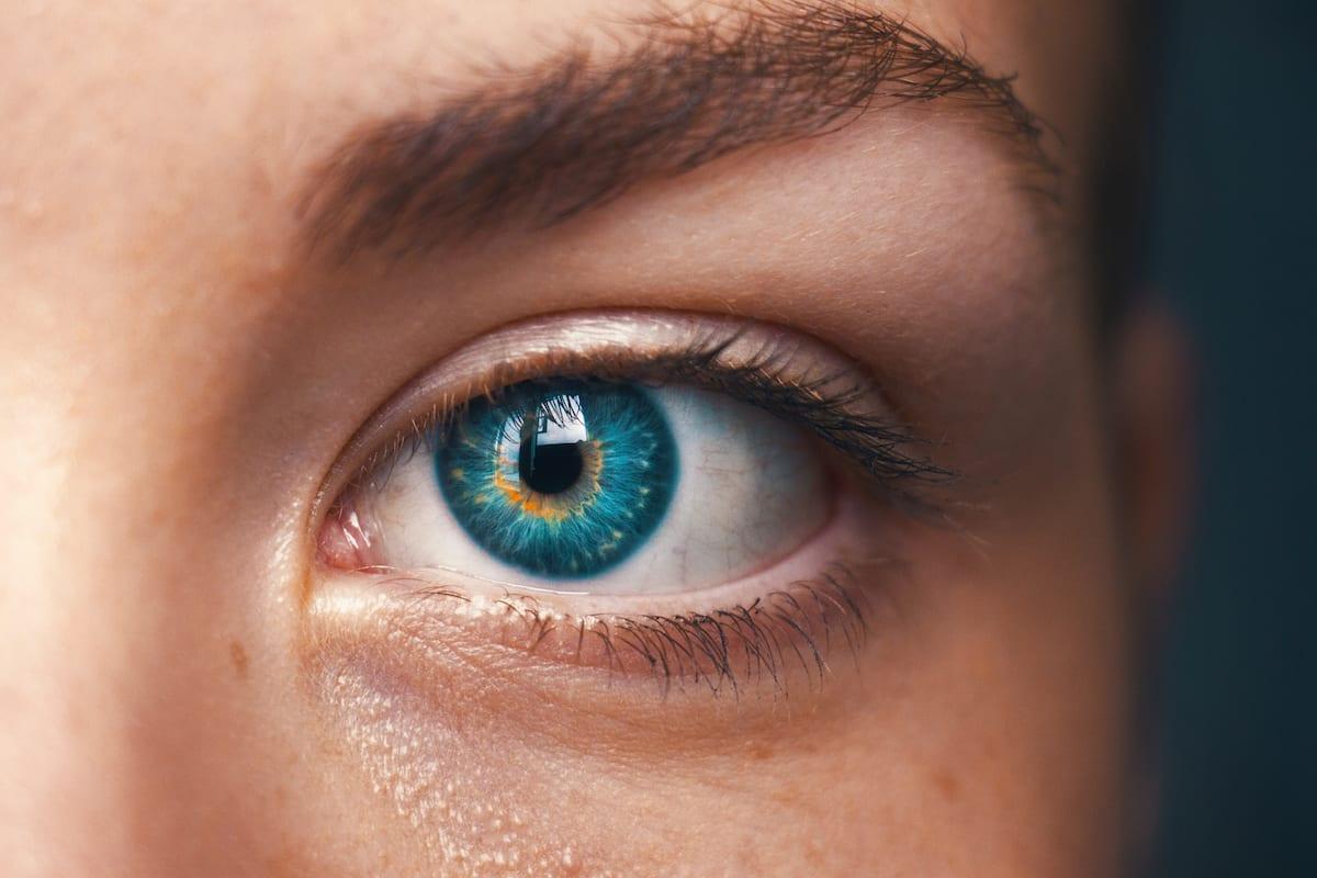 eye, woman, eye remedy