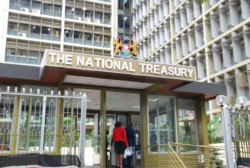 Fresh standoff as Treasury refuses to release funds to General Badi-led NMS