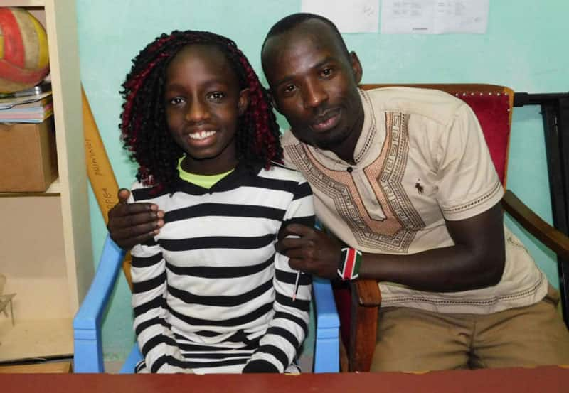 Most touching stories from the 2018 KCPE exams