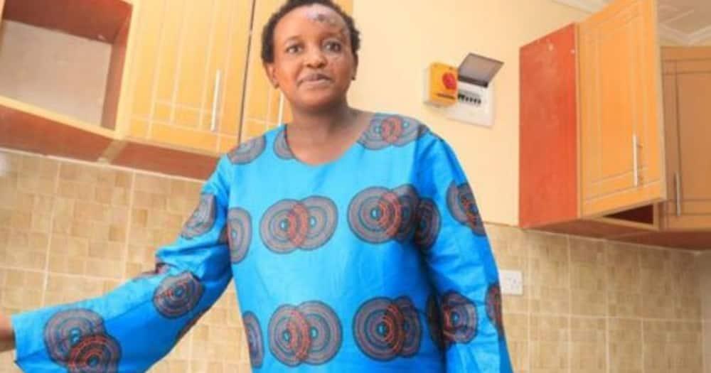 Jackline Mwende: Jamaa aliyemkata mikono mkewe 2016 afungwa miaka 30