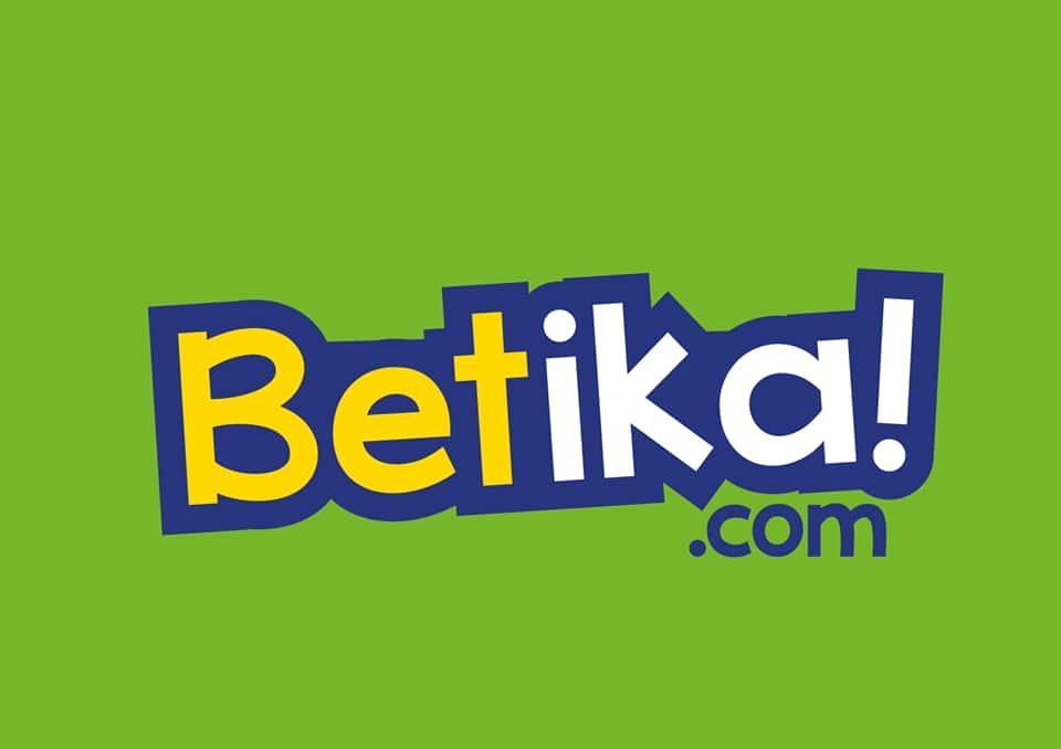 deposit money in betika