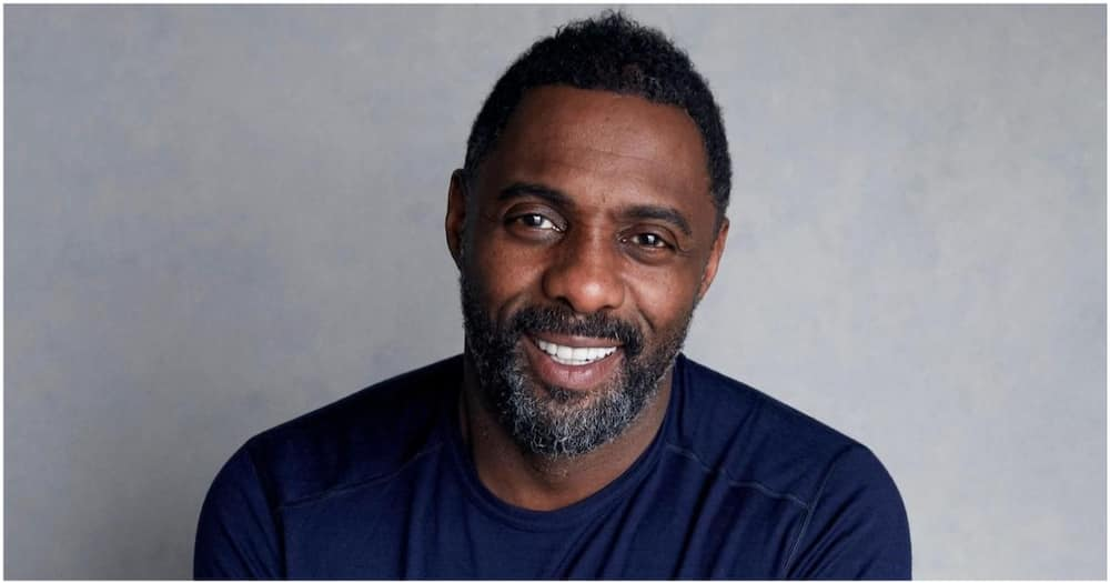 Actor Idris Elba to Launch Children's Book Inspired by His Daughter