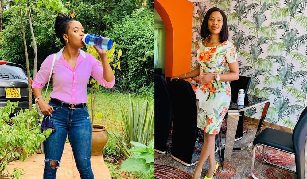 7 admirable photos of beautiful Mlango Kubwa MCA Patricia Mutheu