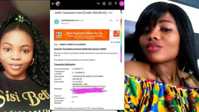 """Lady Gets KSh 79k Business Boost from Person She Casually Told Her Needs: """"It Can Only Be God"""""""