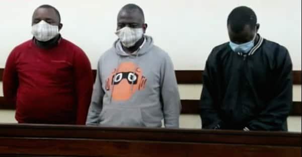 Nairobi: 3 men arrested over KSh 126K bill after seven days of partying in posh hotel