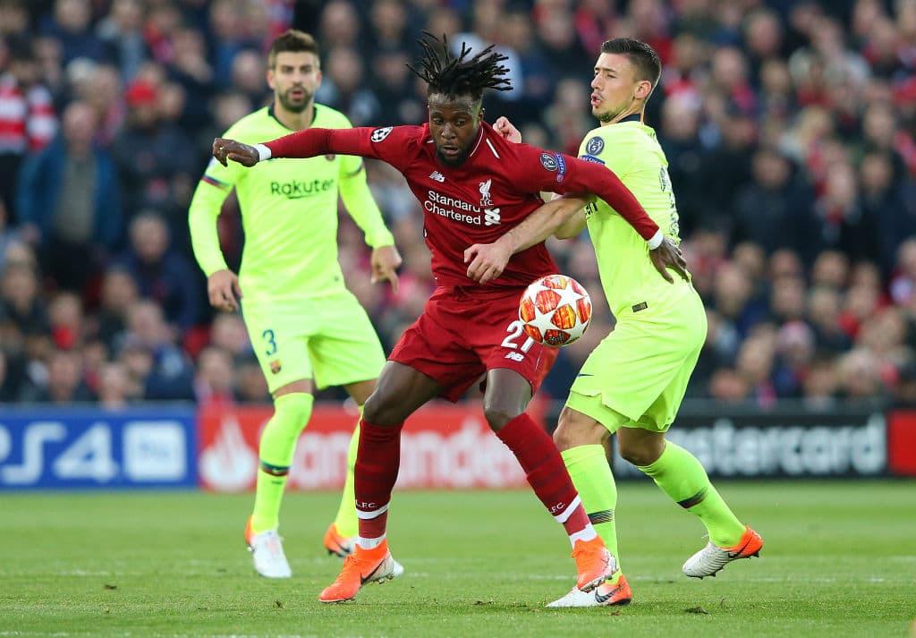 Champions League: GOtv to Air Liverpool vs Tottenham Final
