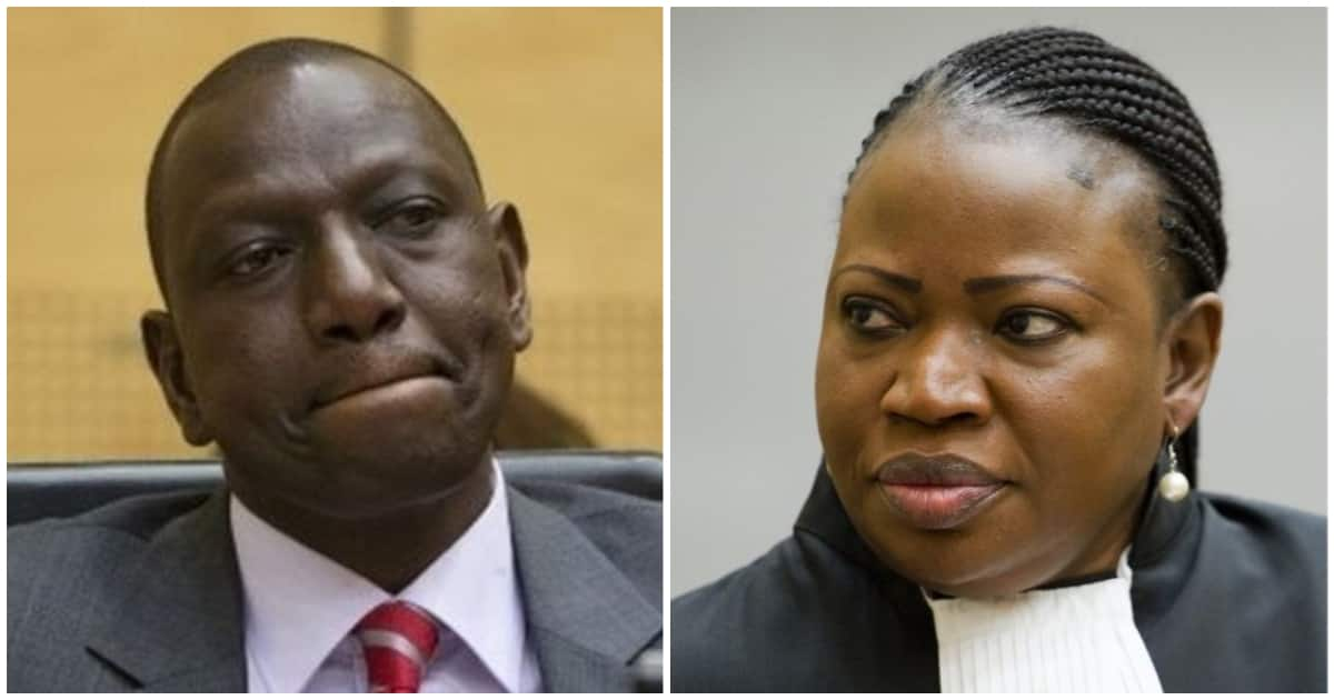 ICC confirms receiving fresh evidence against William Ruto