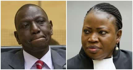 Revival of William Ruto's ICC case is a political witch hunt - Jubilee Leaders