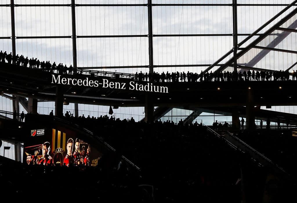 Take a look at Atlanta United's breathtaking KSh 153 Billion Stadium