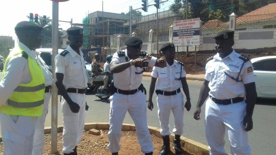 Traffic police boss divorces wife over witchcraft