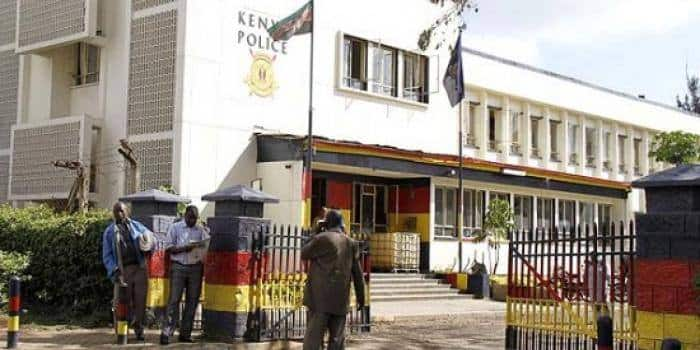 One shot dead following residents' confrontation with police in Bungoma
