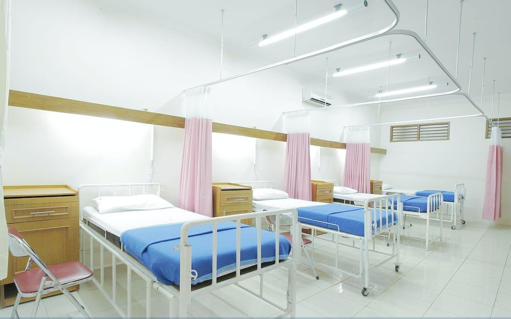 Hospitals in Kajiado county