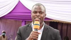 Musicians at SK Macharia's Skiza Thanksgiving Concert Were Cheated Uhuru Would Attend, Ndindi Nyoro