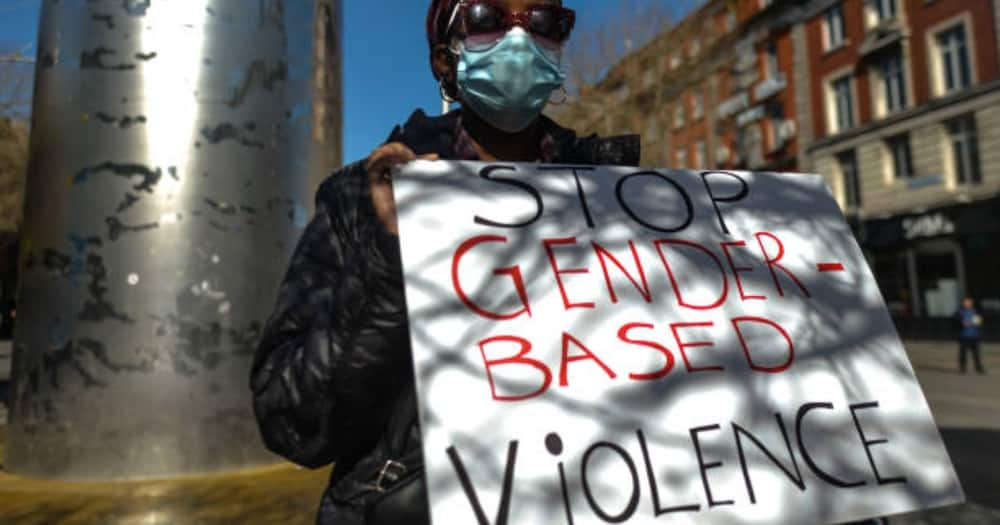 Opinion: Gender-Based Violence Must not be Normalised in an Upright Society