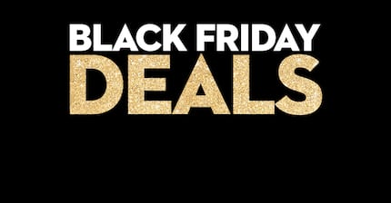 The top 2018 Black Friday deals you must secure