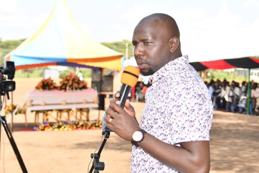 Simba Arati claims BBI report cannot be debated in Parliament as Ruto will bribe all MPs
