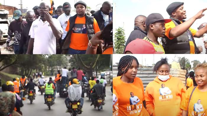 Jalang'o Officially Kicks Off Campaigns for the Langata MP Seat