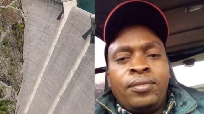 Irungu: Late Musician George Wanjaro's Brother Found Dead