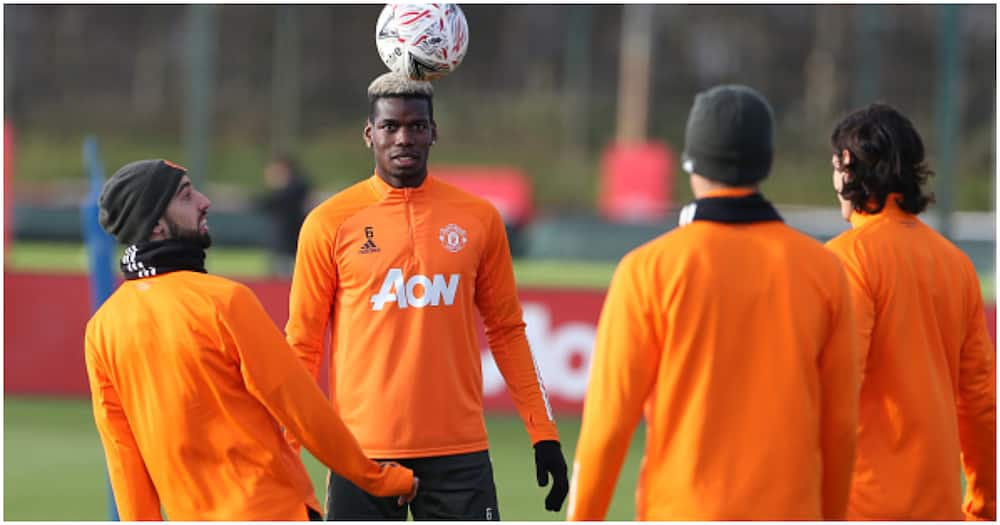 How Man United could line up vs Liverpool ahead of FA Cup cracker