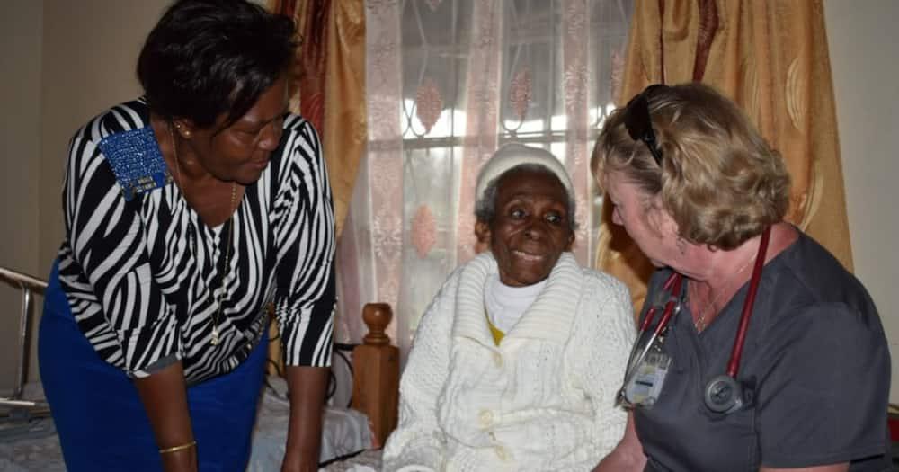 Kimani Ngunjiri: Bahati MP loses his mother