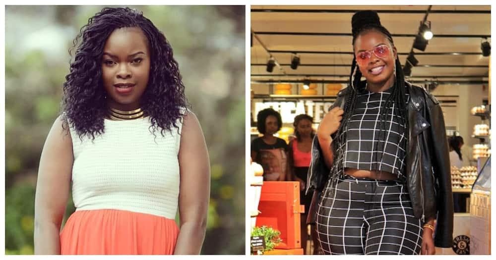 X photos of Bahati's baby mama Yvette Obura's fiance Trevor Nzomo