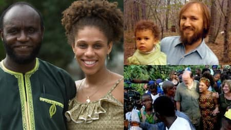 American Woman Who Was Adopted by White Family Finds Out She's West African Princess
