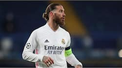 Sergio Ramos and European Giants in Negotiations over Free Transfer after Real Madrid Contract Expired