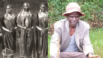 Unique Kipsigis Traditional Method of Finding Wife That Still Applies to Date
