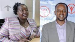 Margaret Wanjiru's Son Arrested In Connection With Demolitions In Kangemi