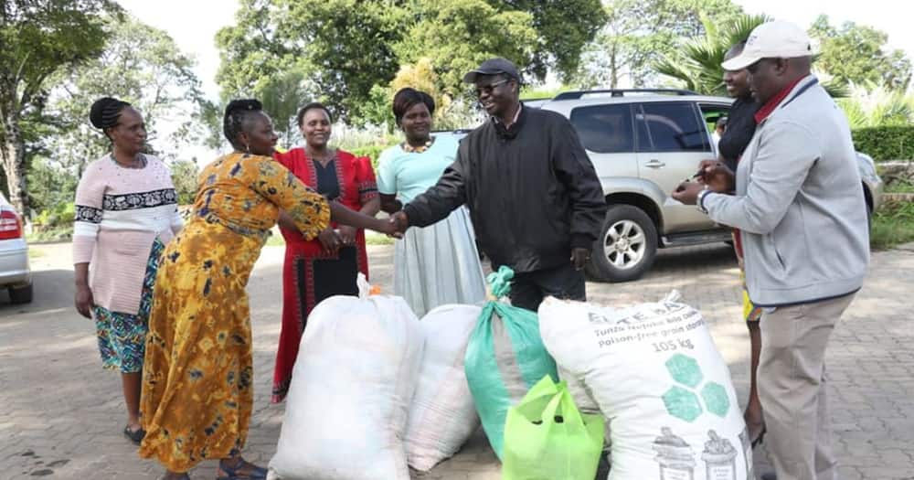 West Pokot Landslide: Government to pay medical, burial cost for victims