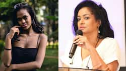 Esther Passaris celebrates daughter in sweet birthday message as she turns 24