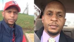 Ex-Tahidi High Actor Mr Kilunda Advises Struggling Actors Not to Be Ashamed of Doing Menial Jobs