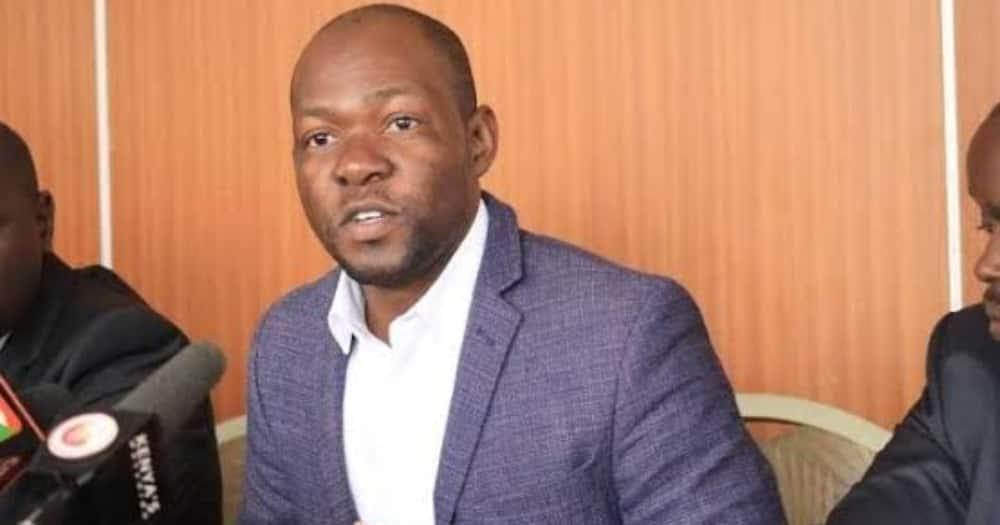Wazee wa Luhya walaani kisa ambapo mbunge Caleb Amisi alishambuliwa na vijana