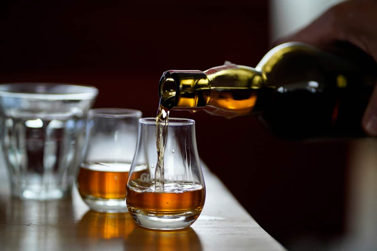 15 best types of whiskey in the world