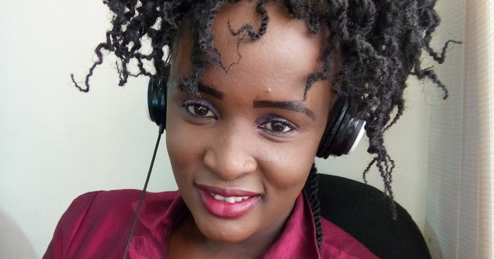 Actress Rose Nyabhate Says Men in The Entertainment Industry Are Suffering