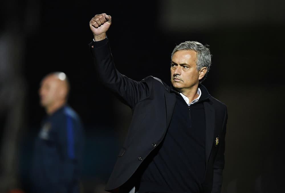 Jose Mourinho confirmed as Spurs manager