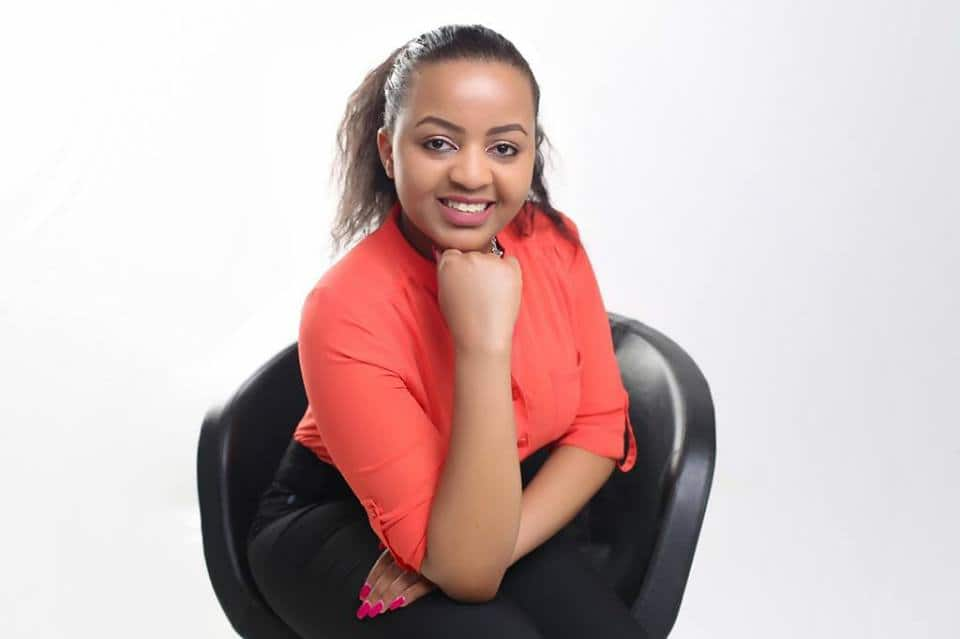 "Anne Mvurya defends Sonko against terrorism charges: ""Even Jubilee women had military regalia"""