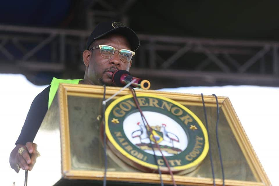 Precious Talent: Governor Sonko threatens to fire staff over missing donations to bereaved families