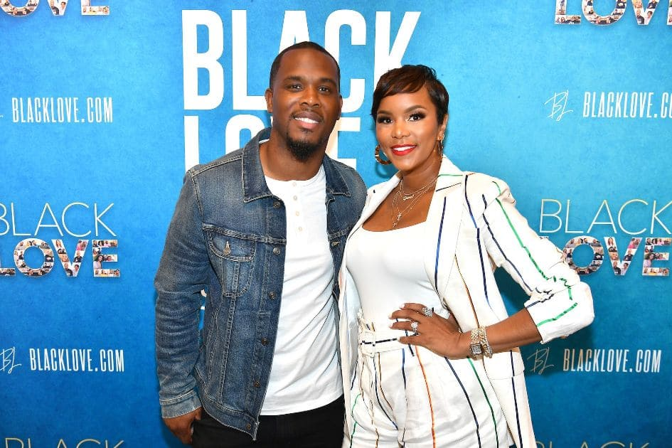Former Destiny child singer Letoya Luckett announces divorce months after welcoming son