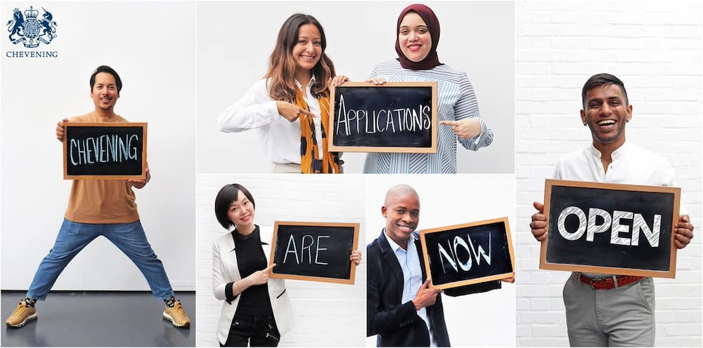 Chevening scholarships 2020 - requirements and applications