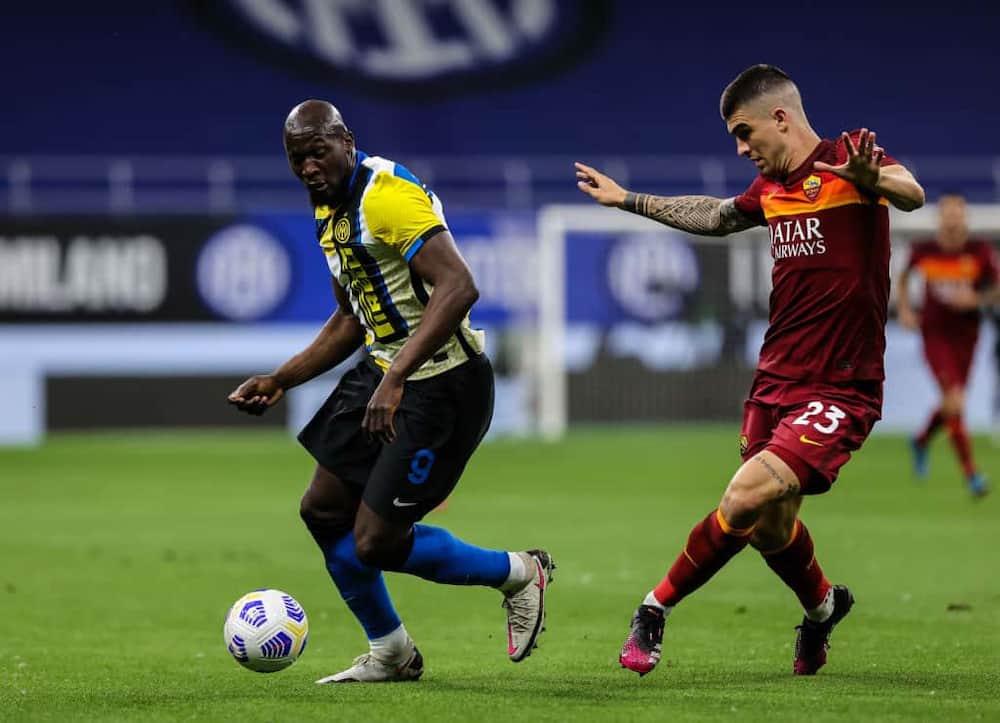 Romelu Lukaku announced boxing fight between Antonio Conte and Inter Milan star