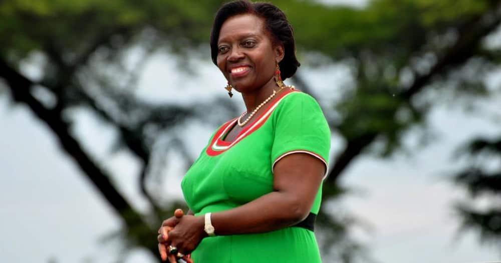 Martha Karua: Hakuna cha mkate nusu, ukishindwa kubali na uondokee