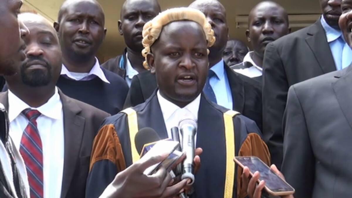 Rift Valley leaders break silence over Jubilee succession politics, dare anti-Ruto camp