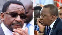 Uhuru Kenyatta's Gov't Is Turning Kenyans into Slaves Through Heavy Taxation, James Orengo