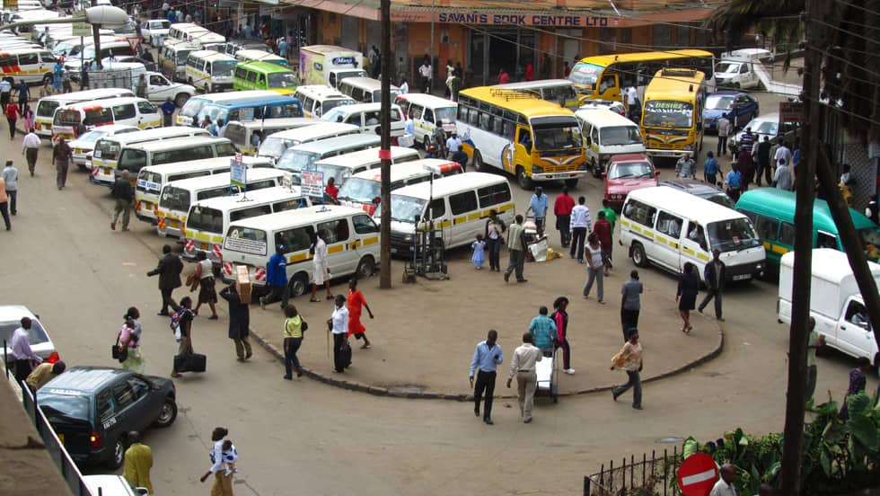 Nairobi woman cries out for justice after being harassed by matatu crew