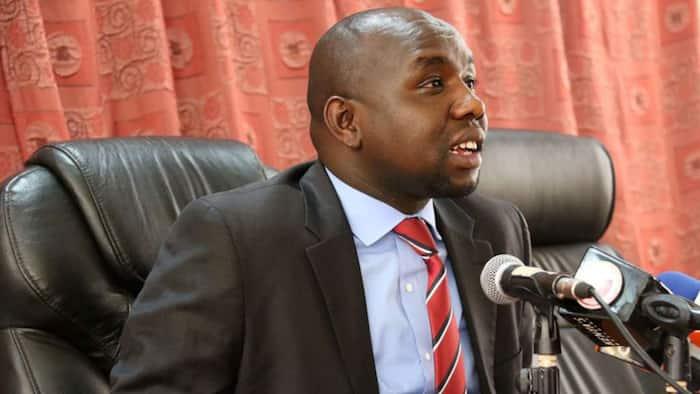 Makosa ya Jubilee Hayafai Kuwekewa DP Ruto, Mtu anayestahili Kulaumiwa ni Raila: Murkomen