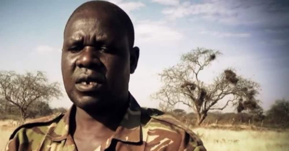 Gershom Wanyonyi: Family of KDF Soldier in Al-Shabaab Custody Since 2016 Asks Uhuru to Intervene
