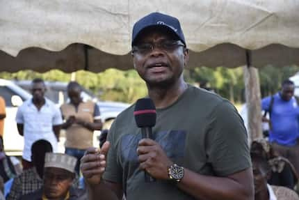 Kilifi Governor joins Duale in calls to change laws to allow castration of men impregnating teenagers
